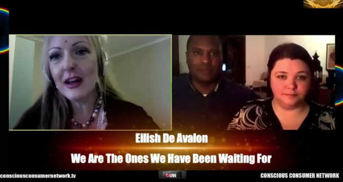 QEG Project Overview Hope and Tivon With Eilish De Avalon