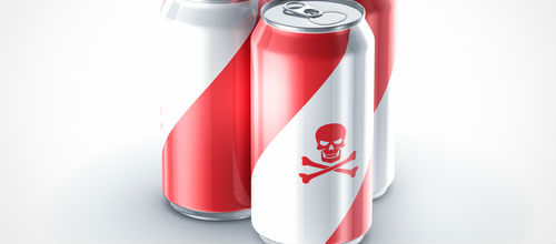 Is this the end of diet soda? Huge study links aspartame to major health problems; sales drop