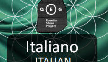 QEG Free Manual and eBook now in Italian