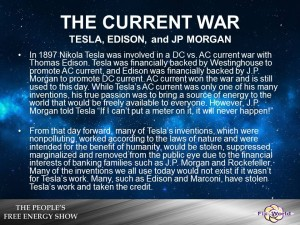 The-current-wars--300x225 The History of Free Energy. The Biggest Cover Up of All Time. (Video)