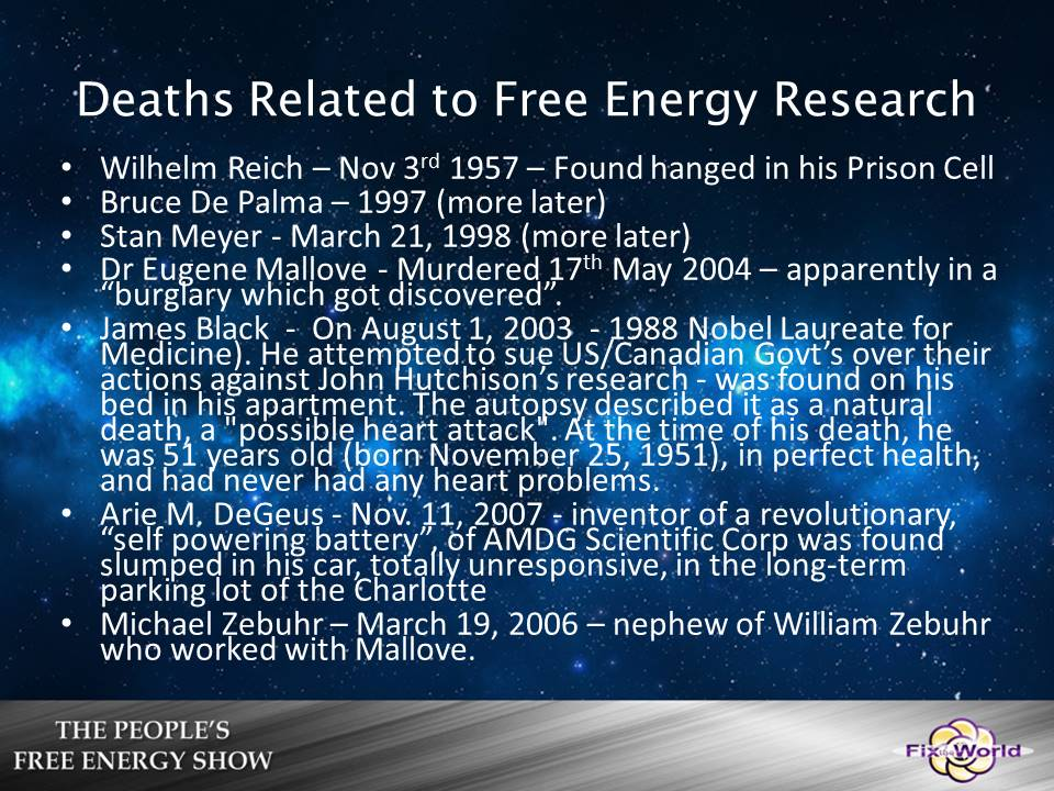 free-energy-deaths Free Energy Mafia and the Dirty Games They Play.