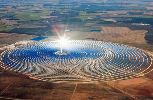 World's Largest Solar Plant In Morocco Has Gone Live