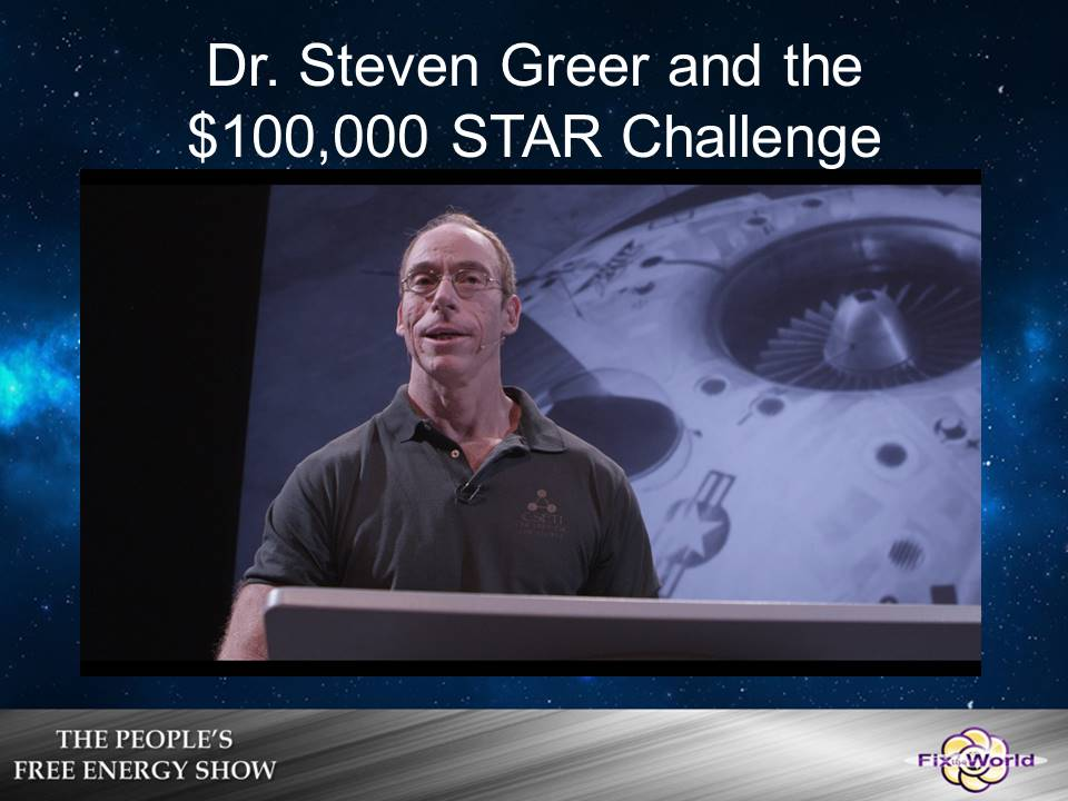 steven-greer-star-challenge Free Energy Mafia and the Dirty Games They Play.