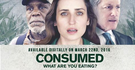 CONSUMED – The GMO film thriller is now available online