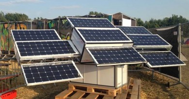 energy open source prototype