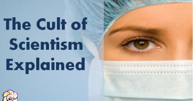 cult of scientism