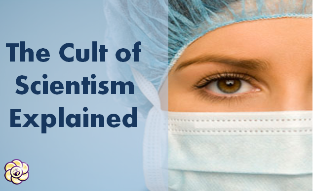 cult of scientism
