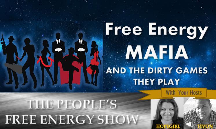 free energy mafia
