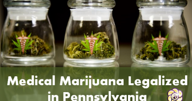 medical marijuana legalized in pennsylvania