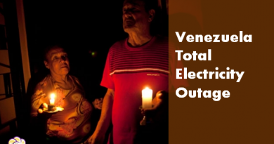 venezuela total electricity outage