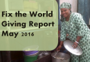 FTW Giving Report May 2016