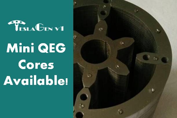 mini qeg cores available