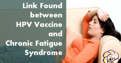 hpv vaccine and chronic fatigue syndrome