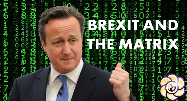 Brexit and the Matrix