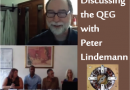 Discussing the QEG with Peter Lindemann
