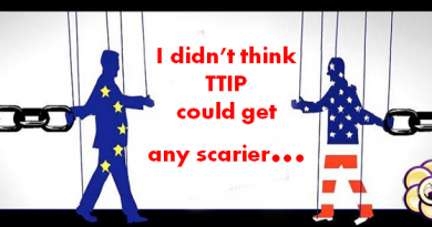 can ttip get any scarier