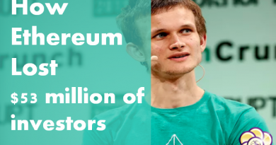 ethereum lost 53 million