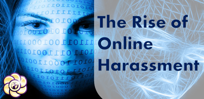 The rise of online harassment