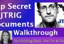 A Walk Through Leaked Top Secret JTRIG Documents (video)