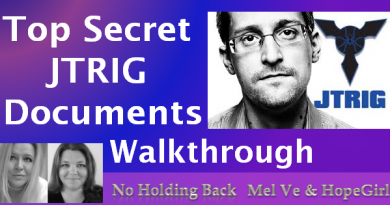 top secret jtrig documents walkthrough