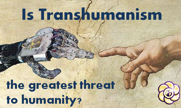 Is transhumanism the greatest threat to humanity?