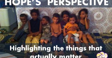 hopegirl perspective