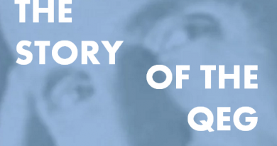 the story of the qeg