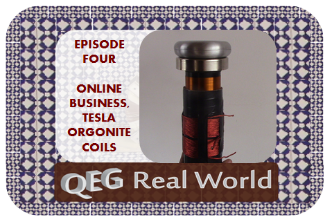 QEG real world episode four