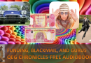 Iraqi Dinar RV, Cult Kidnappings, Blackmail and New Age Gurus in the QEG Chronicles