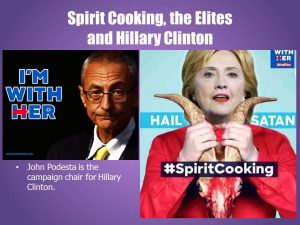spirit-cooking-podesta-and-Hillary-Clinton-300x225 The Final Trump. A New Featurette Youtube Film by HopeGirl.
