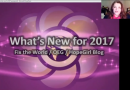 Whats New For FTW / QEG 2017! New Video Report