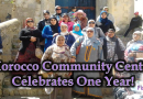 Morocco Community Center Celebrates its First Full Year!