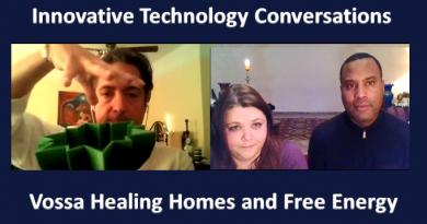 (Video) Innovative Technology Conversations