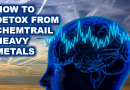 How to Detox From Chemtrail Heavy Metals