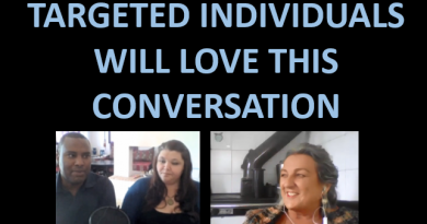 Targeted Individuals Will Love This Conversation…