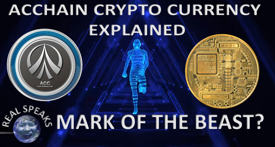 Explaining ACChain Lynette Zang Crypto Currency and the Mark of the Beast