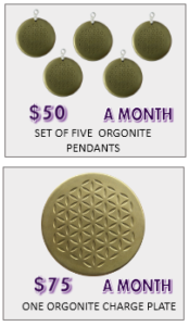 patron-levels-56-174x300 Become a Patron for Fix the World. New Video Blog and Orgonite Rewards!