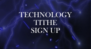 Technology-tithe-sign-up-300x163 We Now Know How To Finish The QEG PUBLIC ANNOUNCEMENT