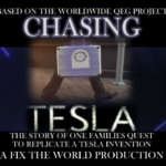 Chasing Tesla The Movie