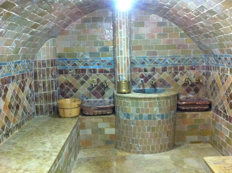 hammam Marrakesh Cooking Tours