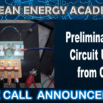 Preliminary QEG Circuit Update from China Live Call