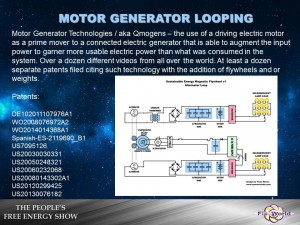 Self Looping Generator (2)