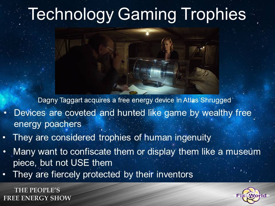 free-energy-trophy Free Energy Mafia and the Dirty Games They Play.