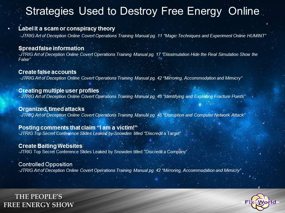 online-free-energy-trolling Free Energy Mafia and the Dirty Games They Play.