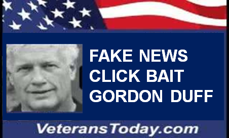 Veterans Today is a fake news website