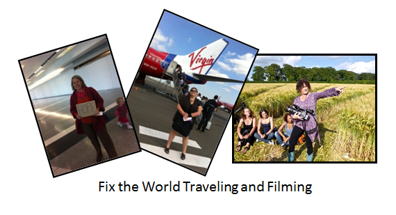 fix-the-world-traveling-and-filming The Story of How We Began. FTW