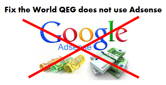 We Don't Take Any Money From Google Ads… Here's Why.
