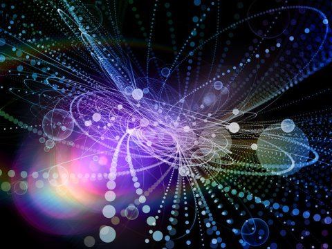 Breakthrough in the quantum transfer of information between matter and light