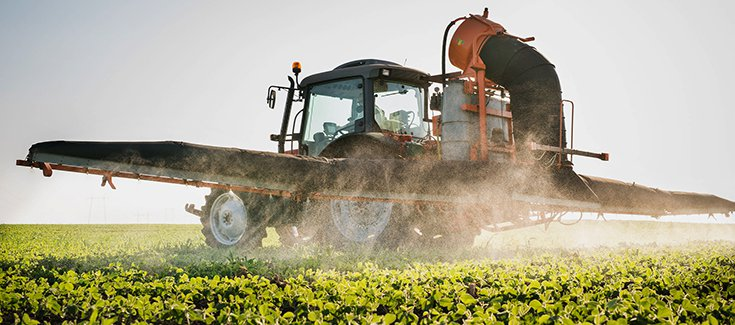 Deceptive pesticide ads land Bayer in hot water