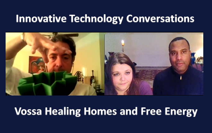 (Video) Innovative Technology Conversations